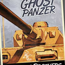 band_of_brothers_ghost_panzer_second_edition_jim_krohn_worthington_games_cover
