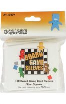 board_game_card_sleeves_100_clear_square_arcane_tinmen_pack