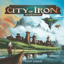 city_of_iron_2nd_edition_ryan_laukat_red_raven_games_cover