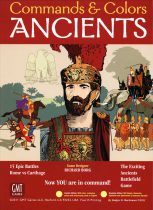 commands_and_colors_ancients_richard_borg_gmt_cover