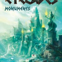 cyclades_monuments_bruno_cathala_matagot_cover