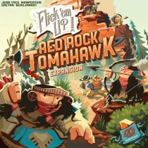 flick_em_up_red_rock_tomahawk_expansion_jean_yves_monpeatuis_pretzel_games_cover