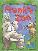 franks_zoo_doris_matthaus_rio_grande_games_cover