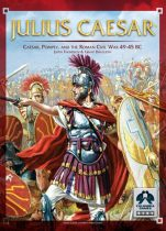julius_caesar_justin_thompson_grant_dalgliesh_columbia_games_cover