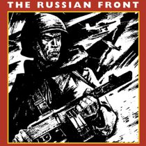 no_reatreat_the_russian_front_carl_paradis_gmt_cover