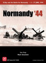 normandy_44_mark_simonitch_gmt_cover