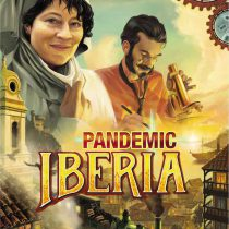 pandemic_iberia_edition_matt_leacock_z_man_games_cover