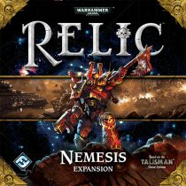 relic_nemesis_expansion_alex_davy_fantasy_flight_games_cover