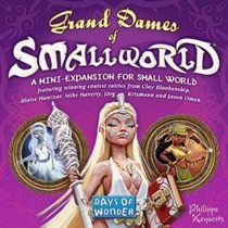 small_world_grand_dames_days_of_wonder_phillipe_keyaerts